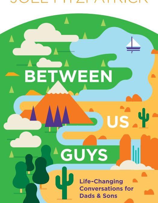 Between Us Guys